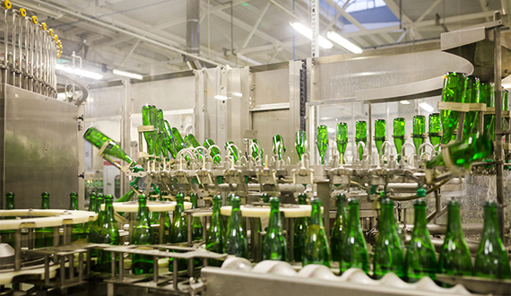 How Beverage Makers Can Gain an Edge: Seven Tips