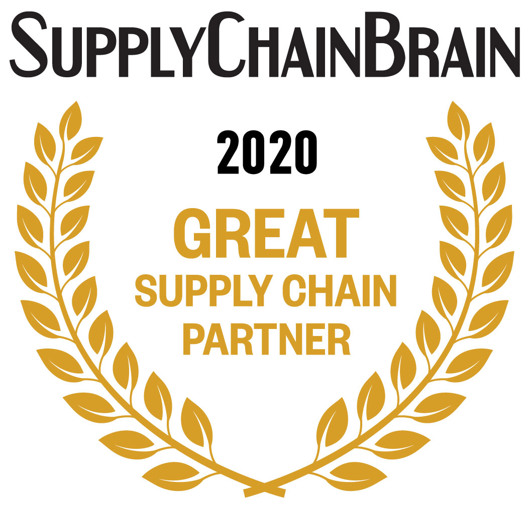 2020 100 Great Supply Chain Partner