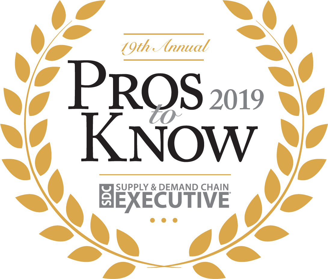 2019 Pros to Know