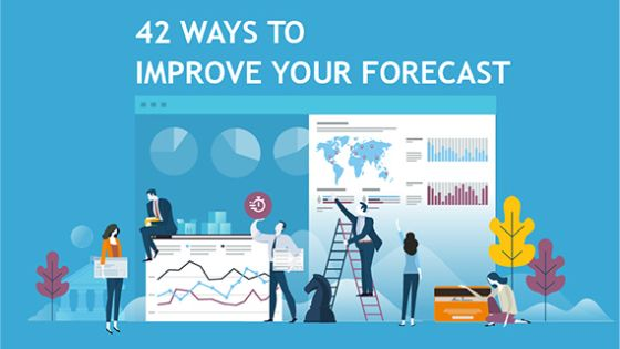 42 Ways to Improve Your Forecast | Demand Solutions