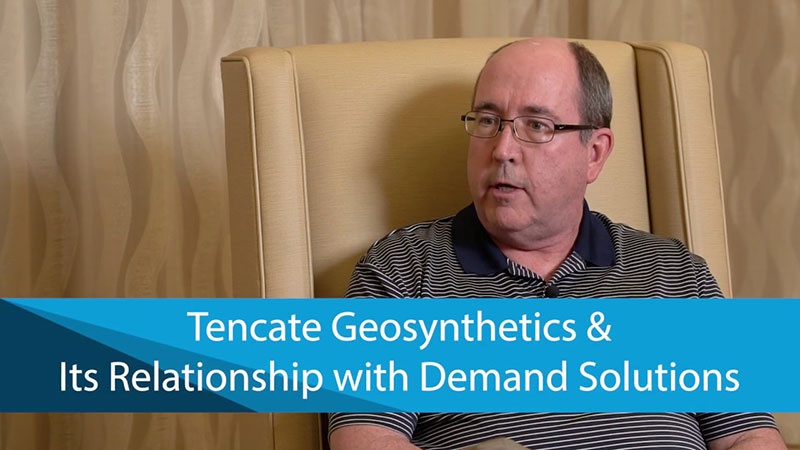 TenCate Plans a Global Implementation of Demand Solutions Supply Chain Planning Platform