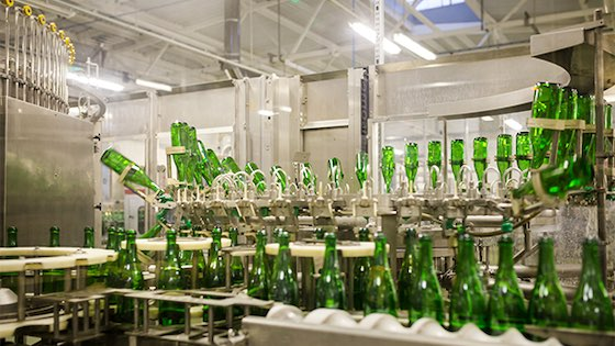7 Ways Beverage Makers Can Gain an Edge with Cloud Supply Chain Management